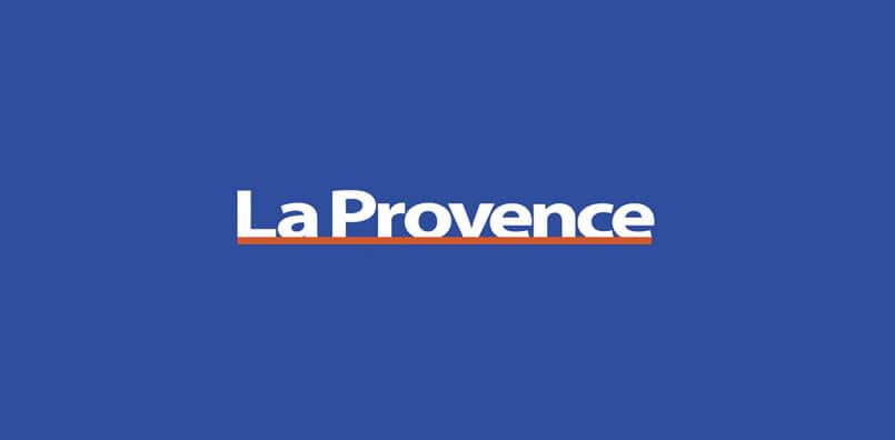 La Provence en parle : Les massages en entreprise de Tendance Zen