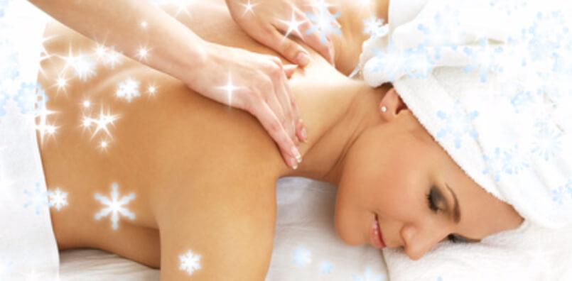 Offrez Un Massage Bien Etre à Domicile pour Noel !