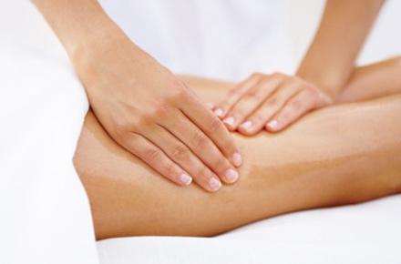 Le Massage Minceur