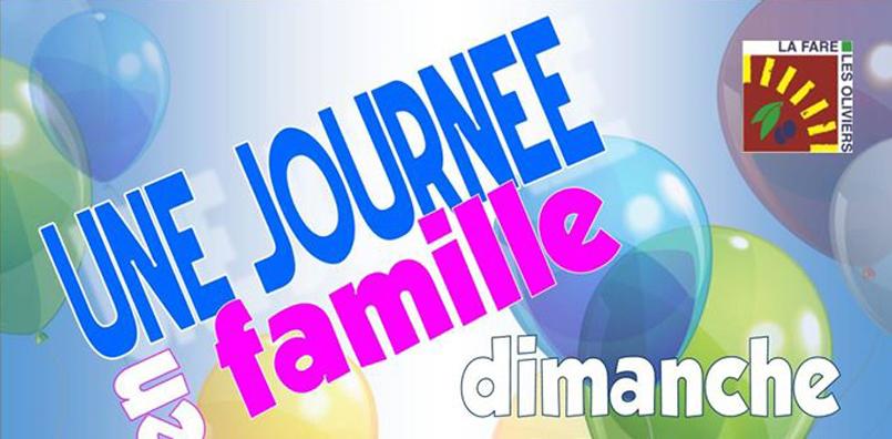ACTIVITE MASSAGE EN FAMILLE A LA FARE LES OLIVIERS